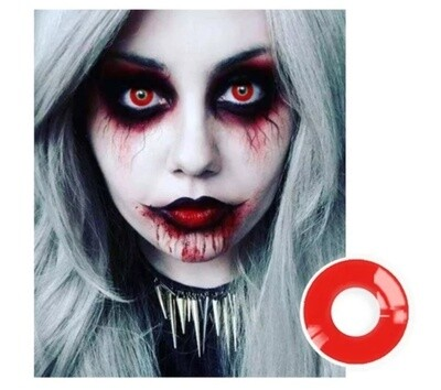 Demon Red 悪魔