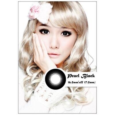 Pearl Black Rx