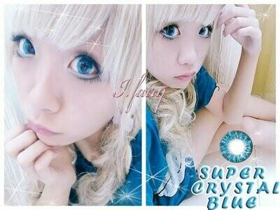 Super Crystal Blue