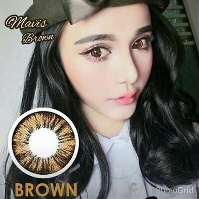 Mavis Brown