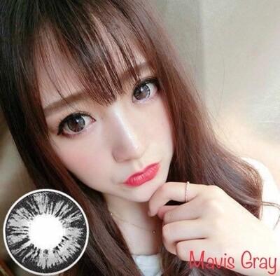 Mavis Gray