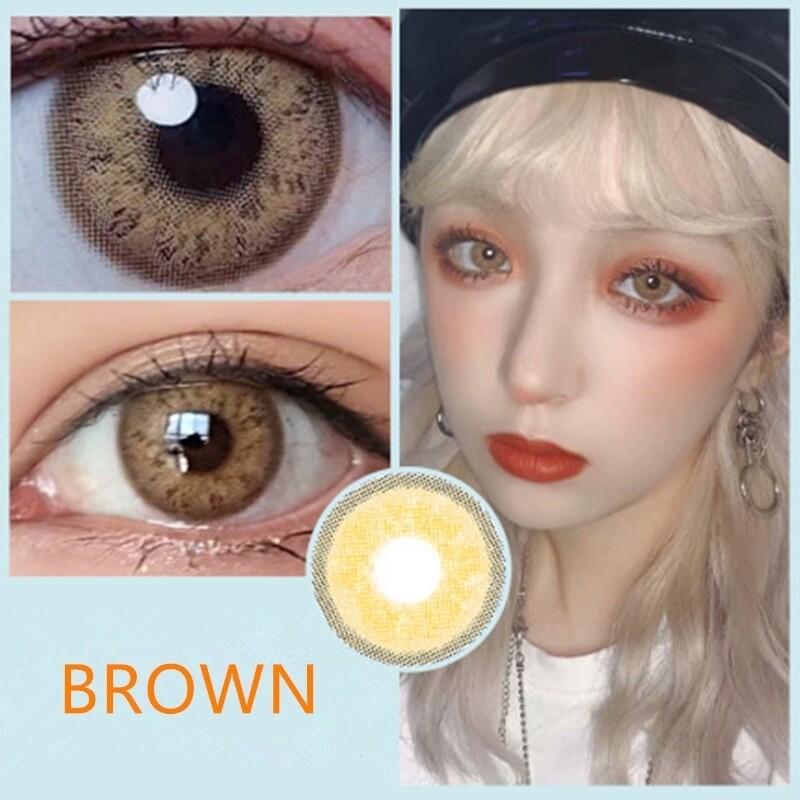 Russian Brown