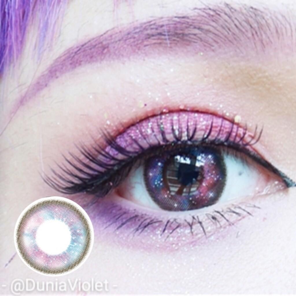Dunia Violet