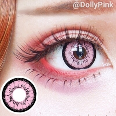Dolly Pink