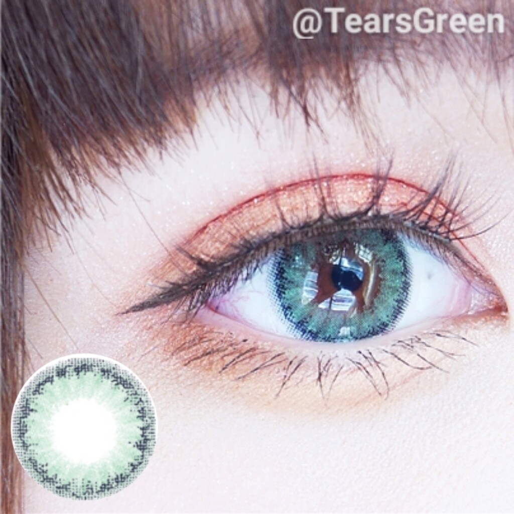 Tears Green Rx