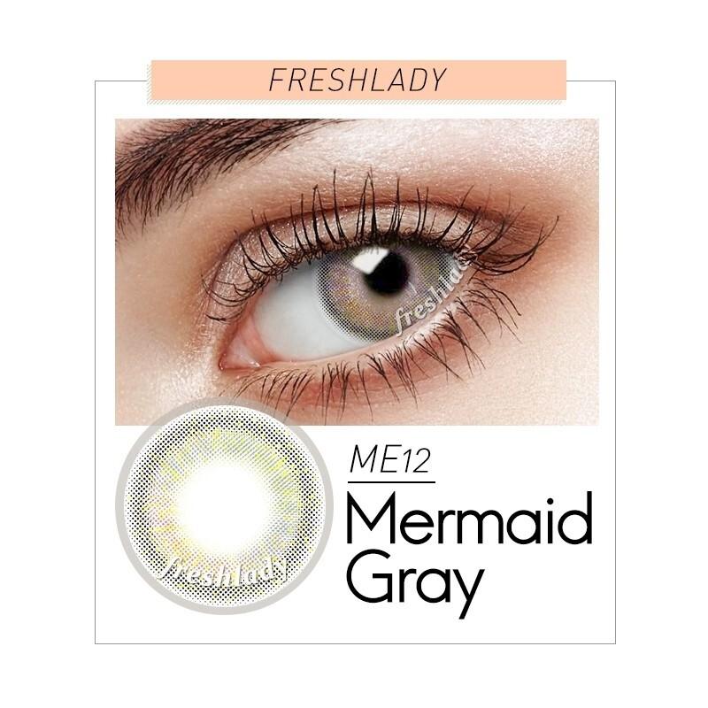 Mermaid Gray