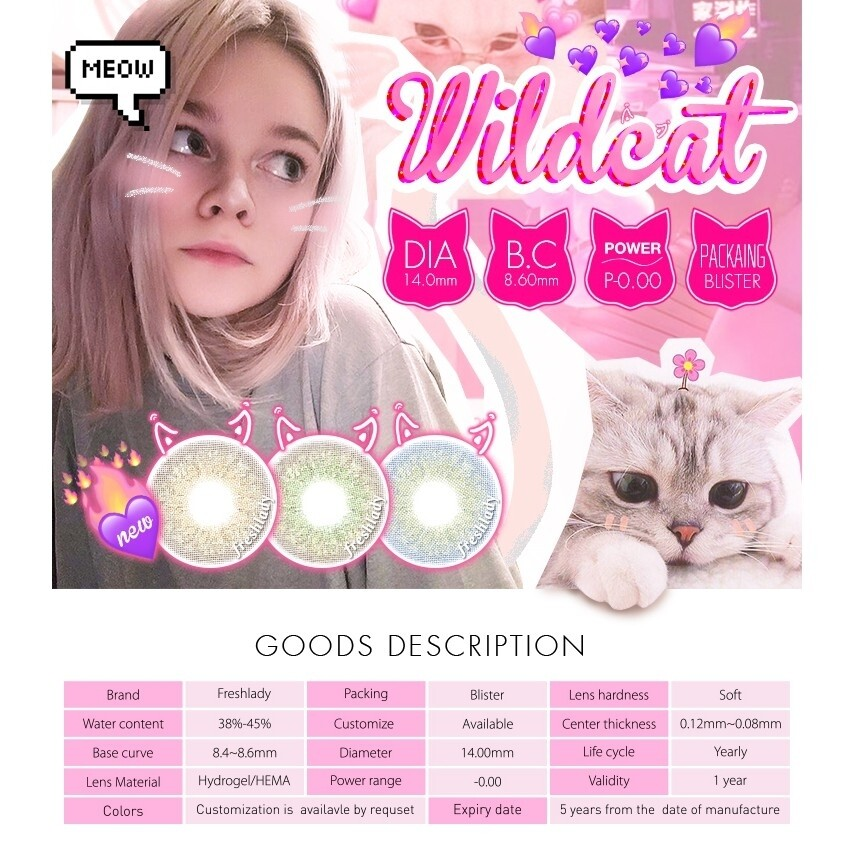 Wildcat Rx