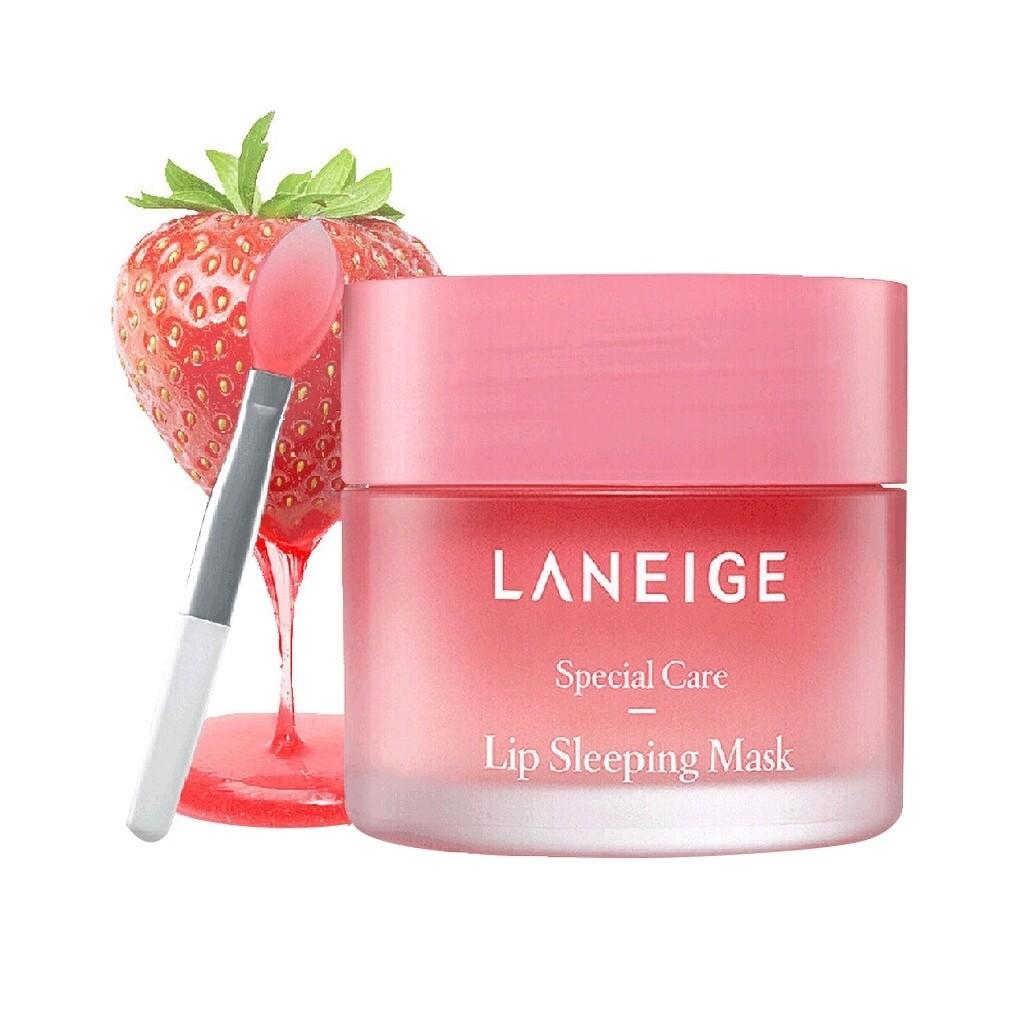 Others - Lainege Lip Sleeping Mask Gel (3g)