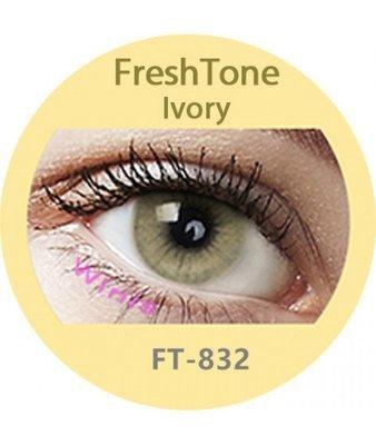 FreshTone Ivory