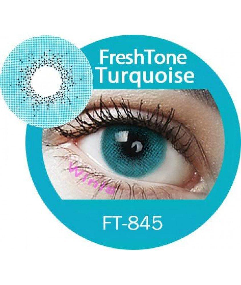 FreshTone Turquoise
