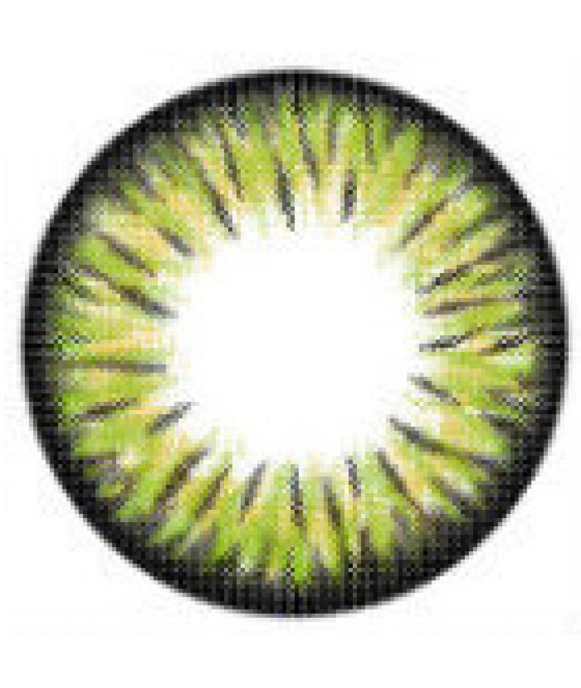 Colors of the Wind - Kiwi Sherbet