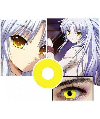 Demon Yellow 悪魔