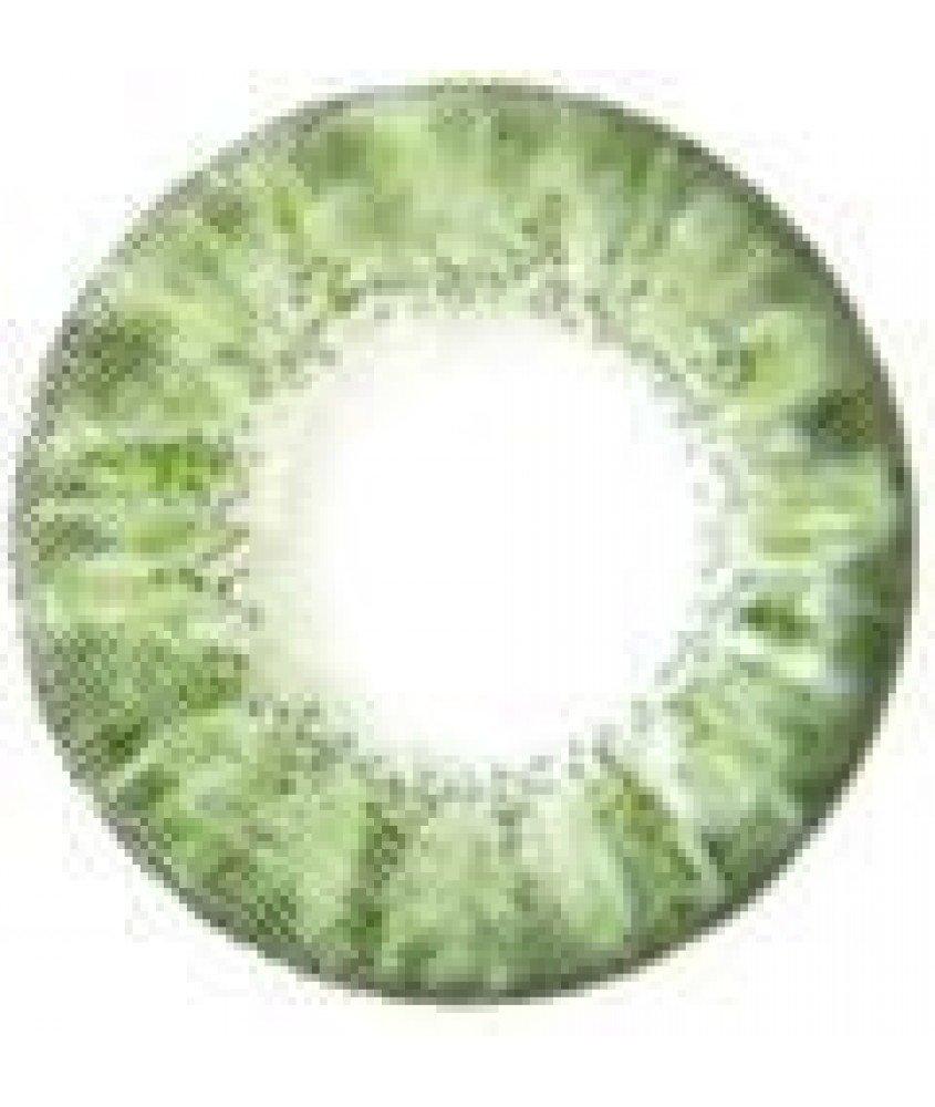 Crystal Green 結晶