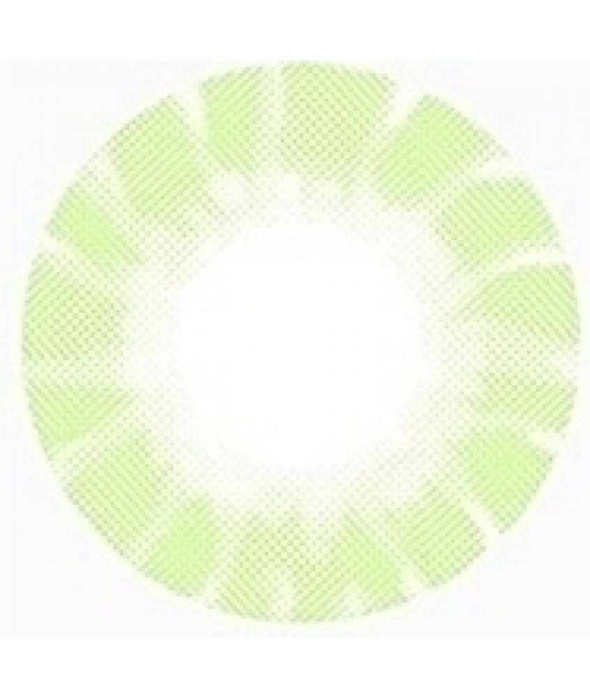 Solotica Hydrocor Green ソロチカ