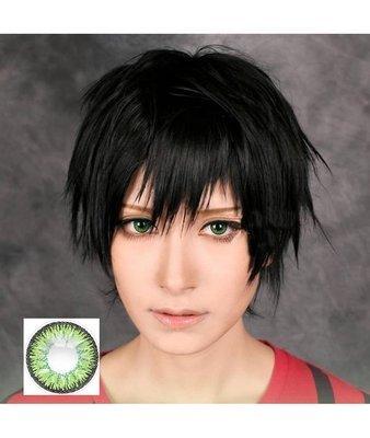 Mystery Green Rx 神秘