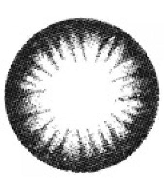 Circle Black Rx
