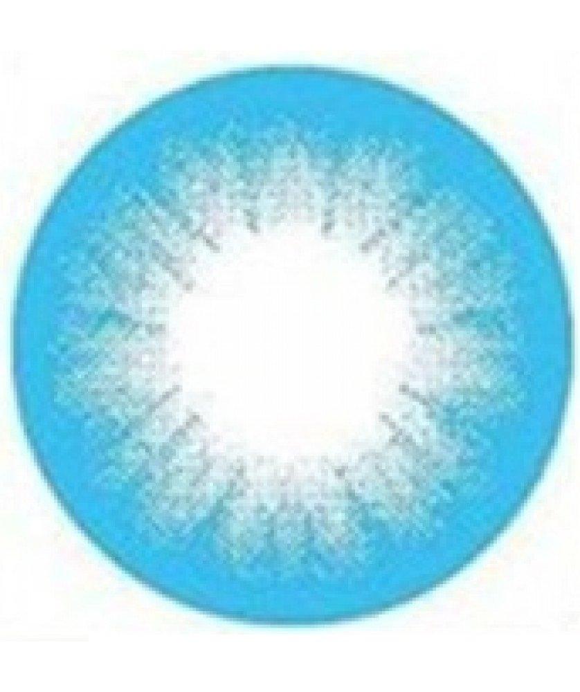 Bubble Blue バブル aka EOS Bubble Blue