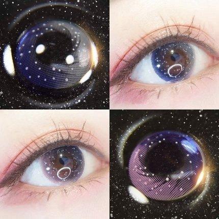 Starry Sky 星空