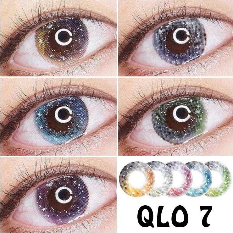 Galaxy Qlo 7colors Pre-Order with Rx