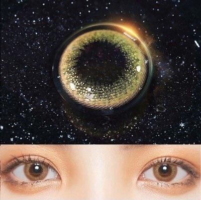Stardust Golden Brown