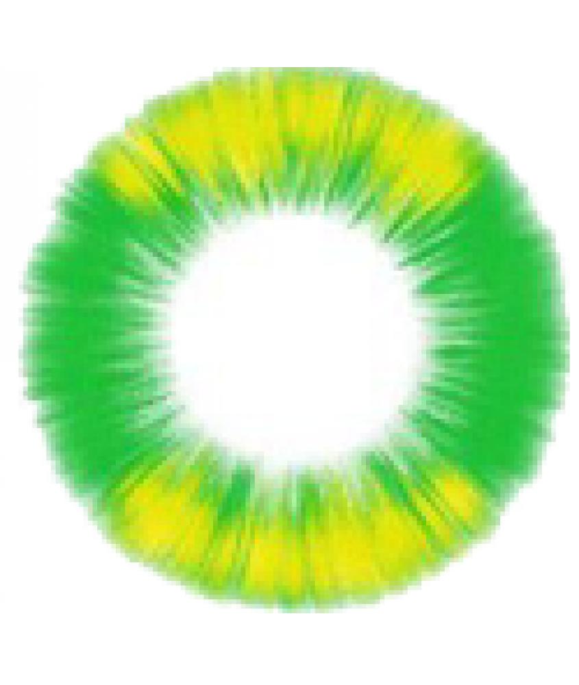 Eclipse Green 日食