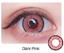 Pastel Dark Pink