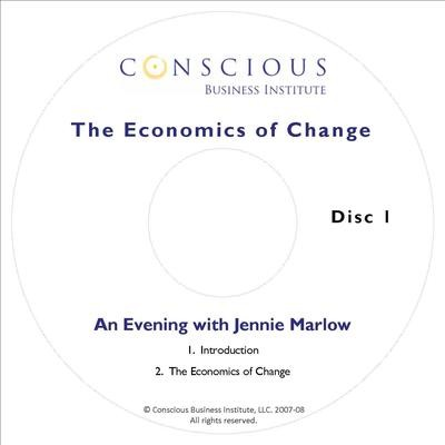 The Economics of Change