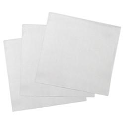 4 x 4 non-woven squares