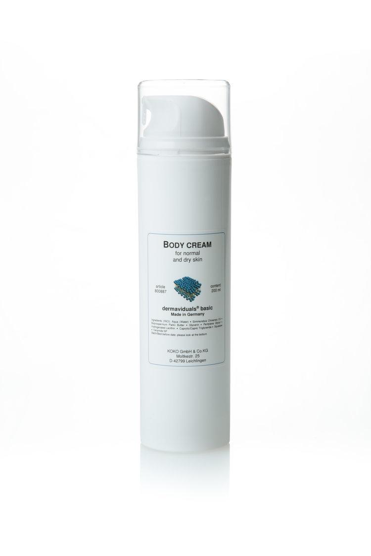 Foot & Body Cream D-SP-800 887