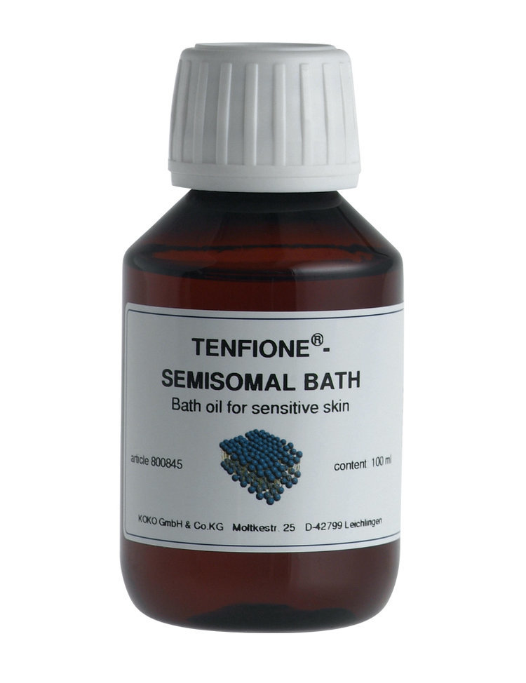 Tenfione® Semisomal Bath D-SP-800 845