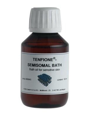 Tenfione® Semisomal Bath