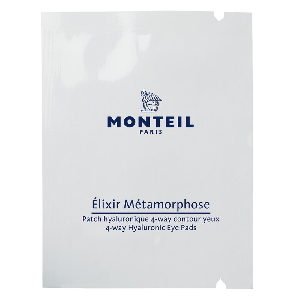 Metamorphose 4-way Eye Pads 001477