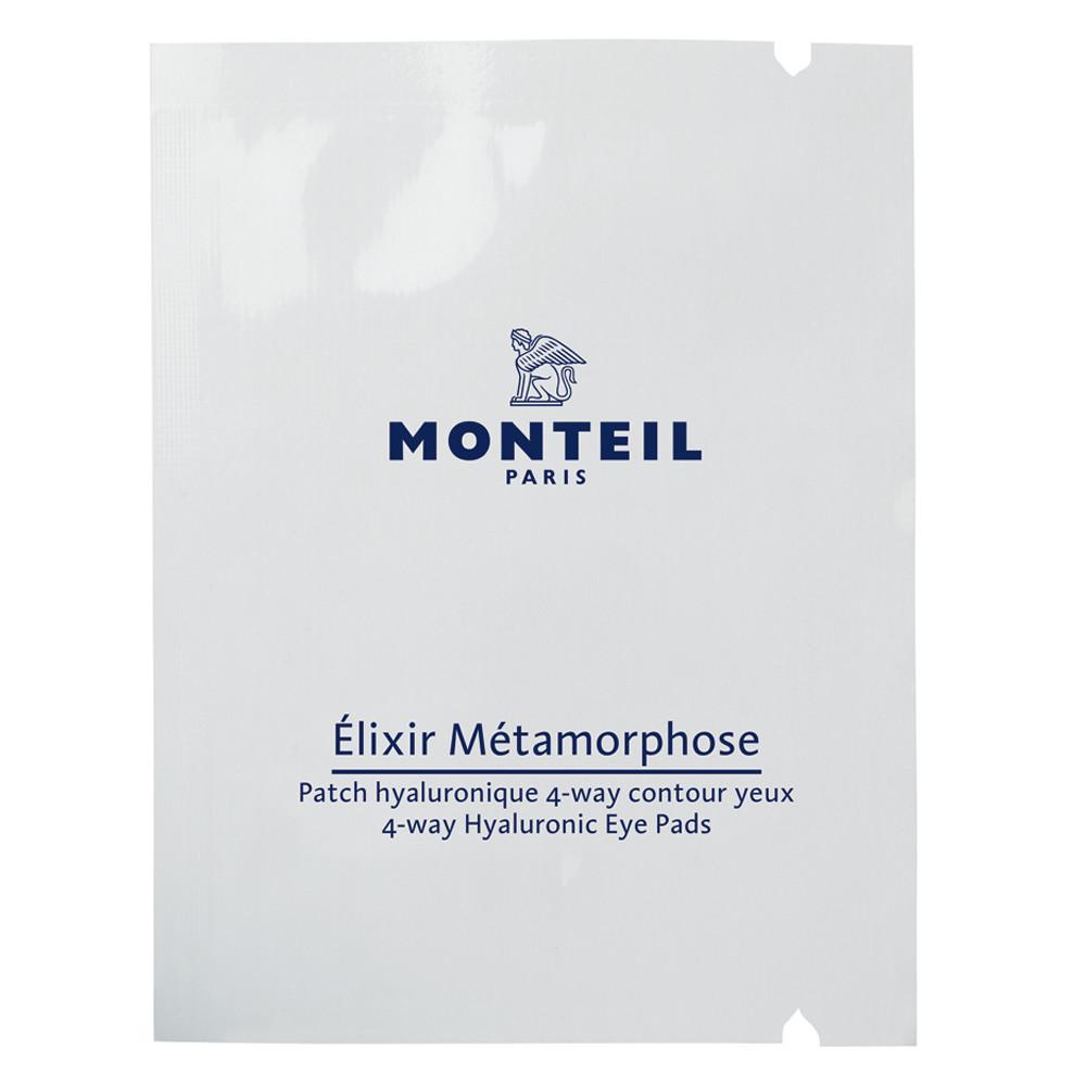 Metamorphose 4-way Eye Pads