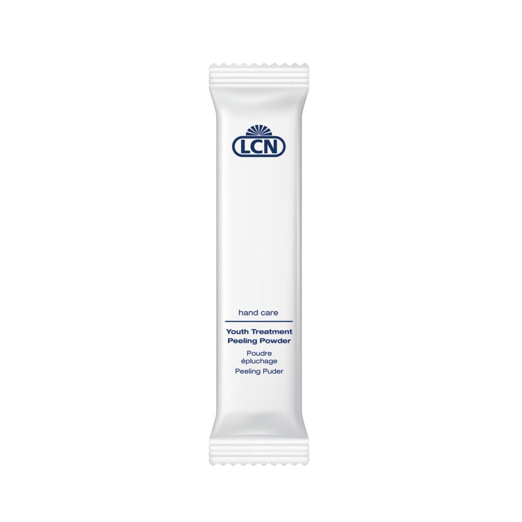 Youth treatment peeling powder 90242