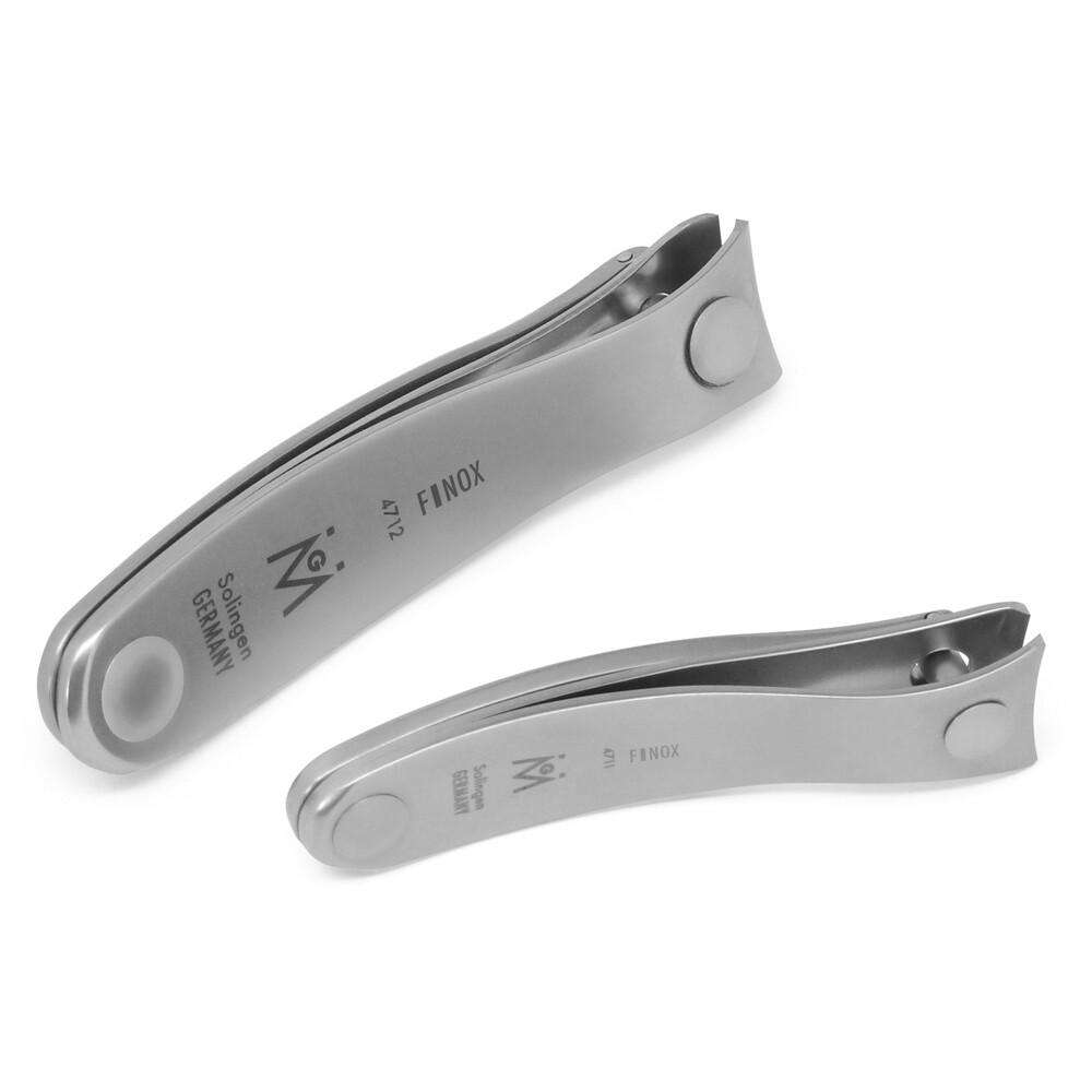 Nail clipper