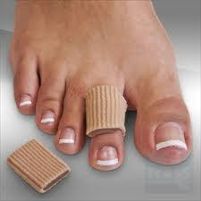Gel Toe Shield