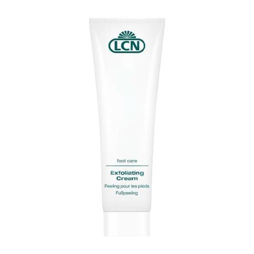 Urea Exfoliating Foot cream 60341