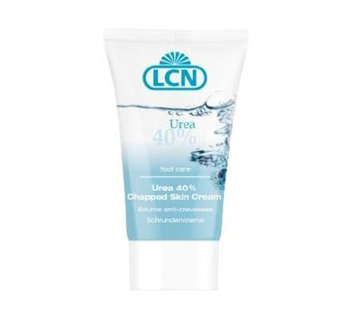 Urea 40% chapped skin cream 50ml