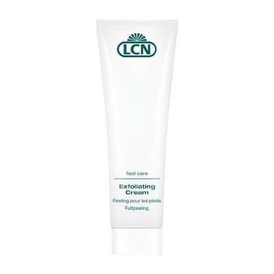 Urea Exfoliating Foot cream