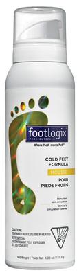 #4 Cold Feet Mousse 4.2 oz