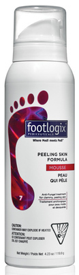 #7 Peeling Skin Mousse 4.2 oz