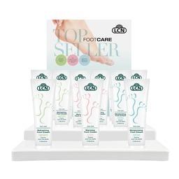 Foot Cream Bar-9 items plus tester 66026