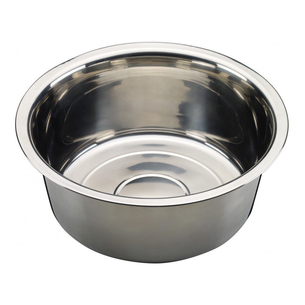 Stainless steel pedicure bowl SSBOWL