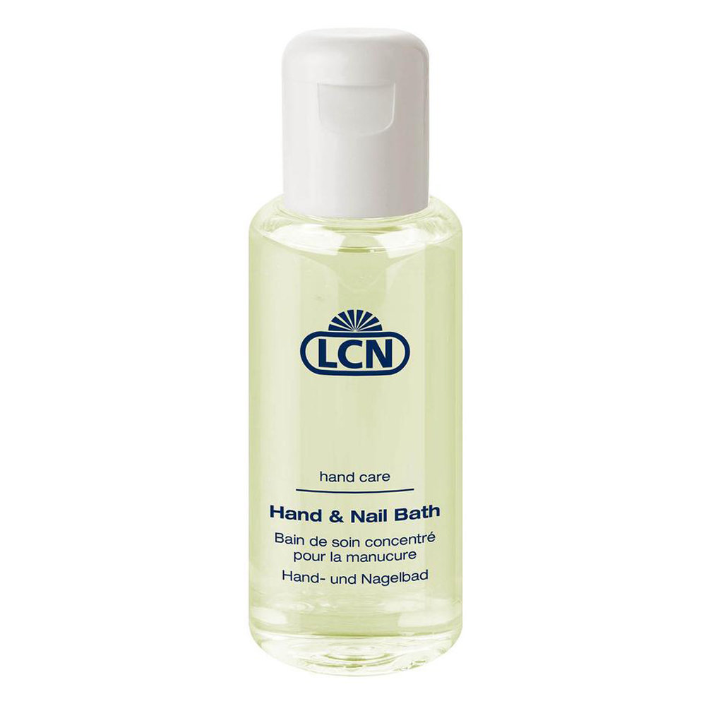 Anti Age Hand and nail bath concentrate 6040X