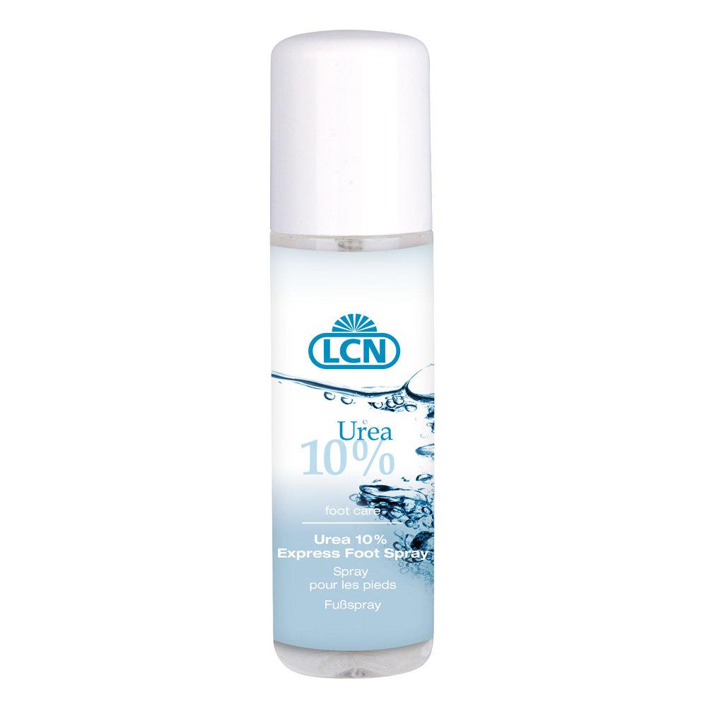 Urea 10% Express foot spray 64127