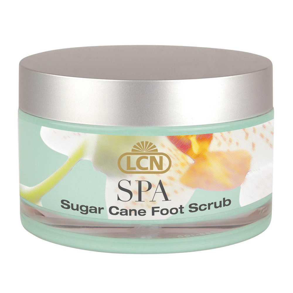 Sugar cane foot scrub 51007