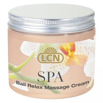 Bali relax massage cream