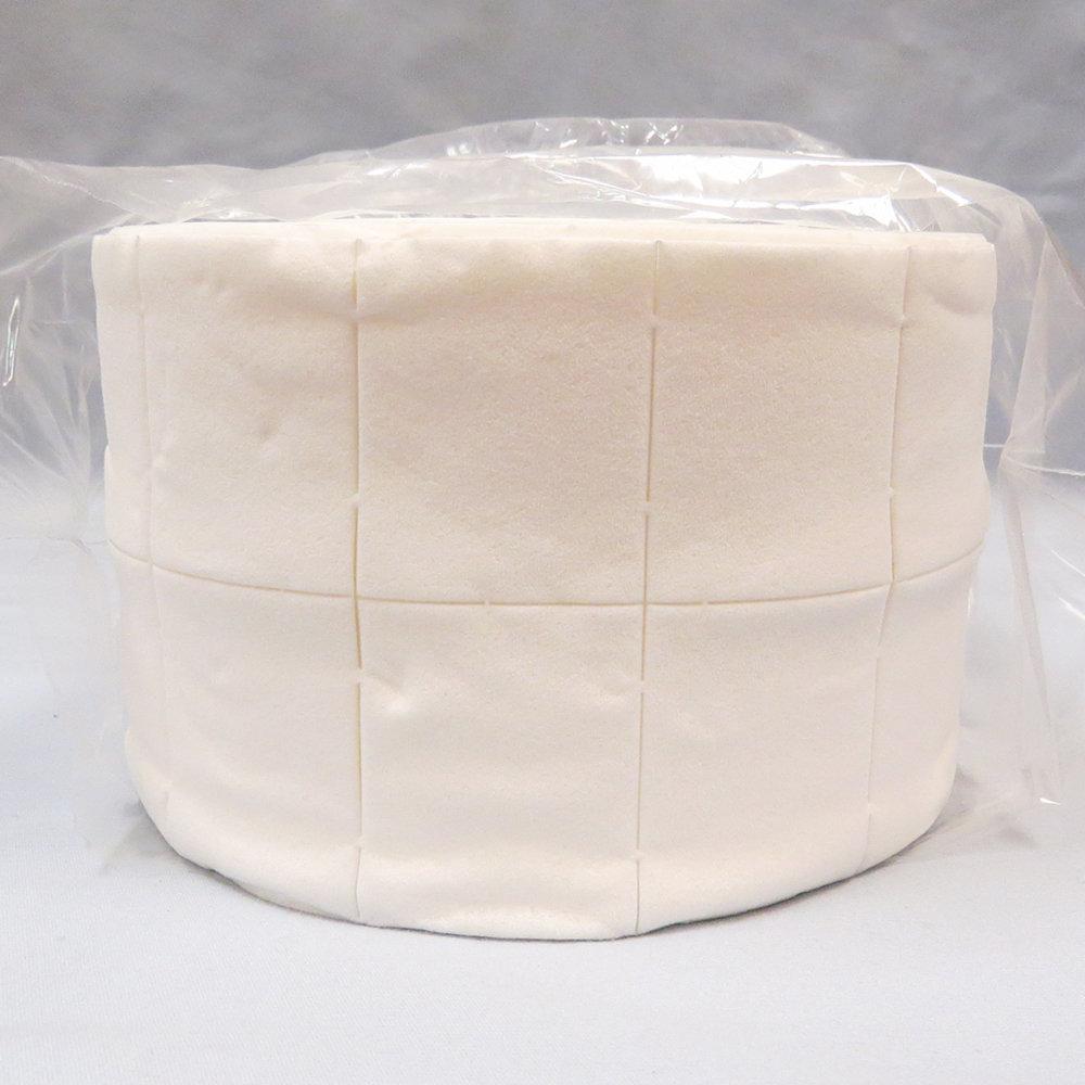 "Cotton ""Purzellin"" wipes 30080-1"