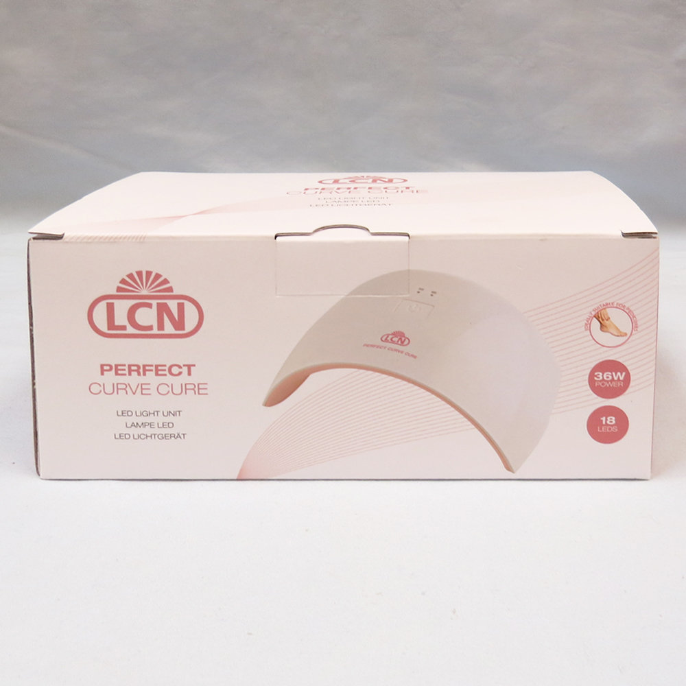 Curve LED lamp 13150-3