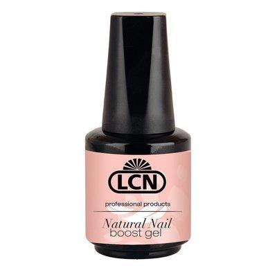 Natural nail boost gel